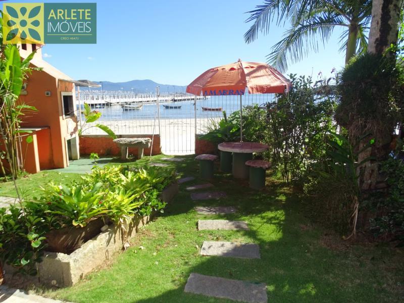 13 - vista para o mar residencial imóvel locação porto belo