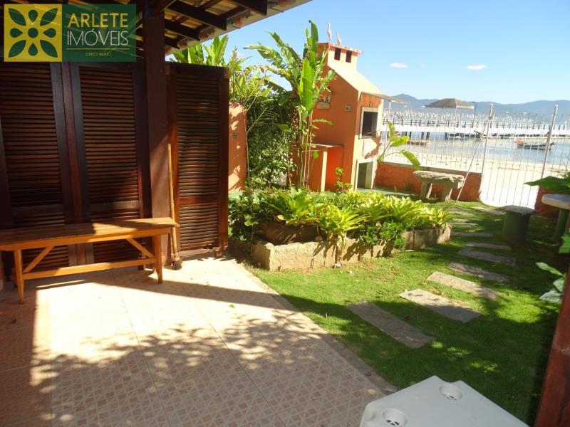 14 - píer locação residencial imóvel locação porto belo