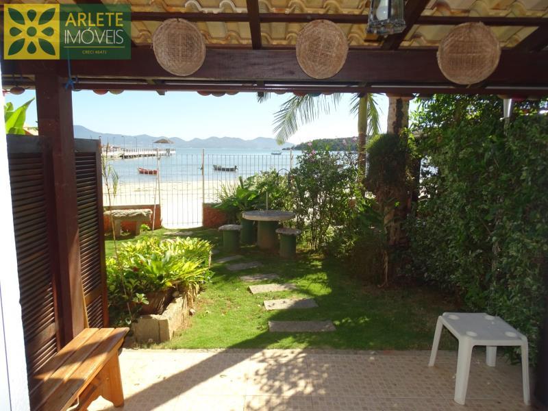 15 - área social com vista residencial imóvel locação porto belo