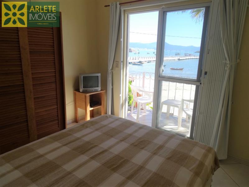 5 - quarto com sacada residencial locação porto belo