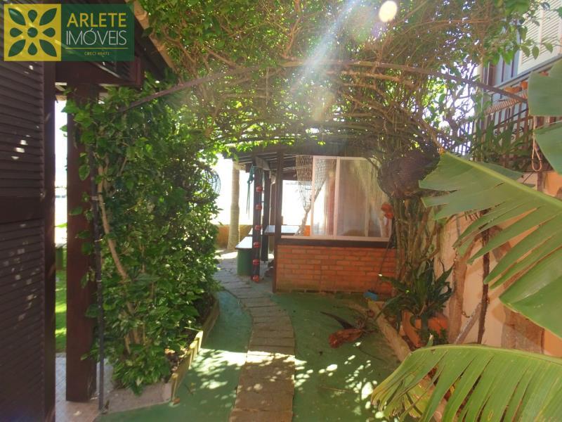 16 - área verde residencial locação porto belo