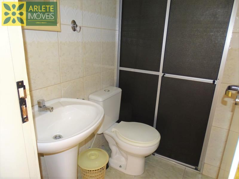 11 - banheiro residencial locação porto belo