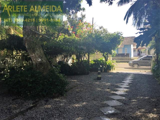 2 - área verde casa locação porto belo