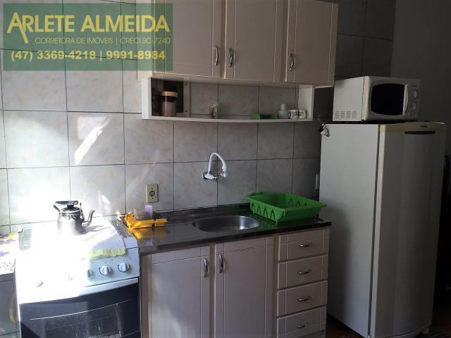 5 - cozinha casa locação porto belo