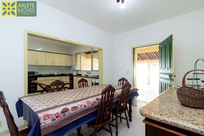 16 - cozinha casa locação beira mar perequê