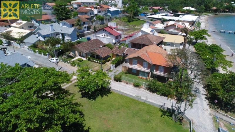 24 - foto aérea imóvel locação porto belo