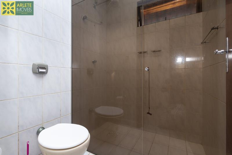 16 - banheiro social casa beira mar locação porto belo