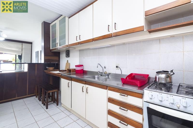 24 - cozinha casa beira mar locação porto belo