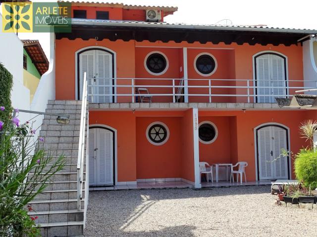 Apartamento Codigo 142 para Temporada no bairro Centro na cidade de Porto Belo