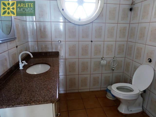 7 - banheiro apartamento aluguel porto belo