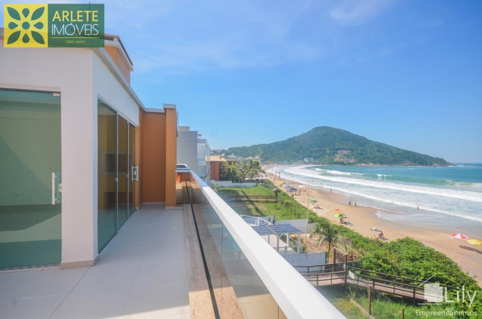 6 - maravilhosa vista imovel a venda praia quatro ilhas sc