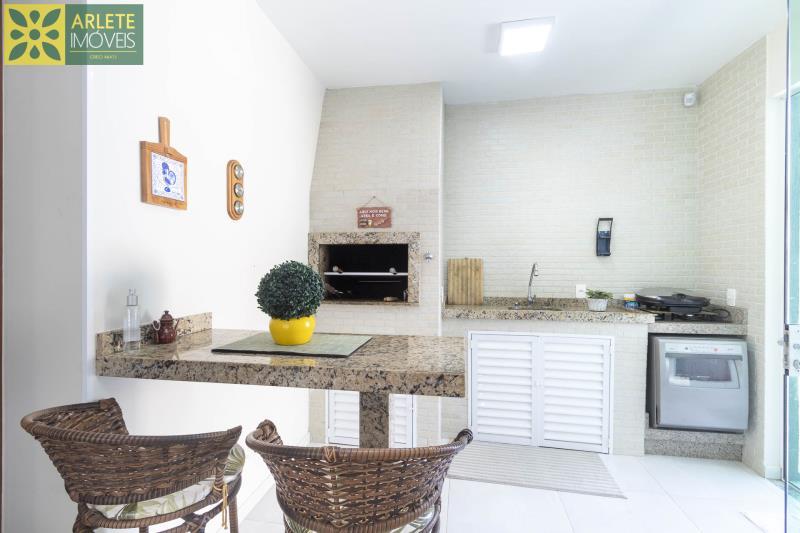 9 - área gourmet/churrasqueira casa com piscina para aluguel em Bombinhas