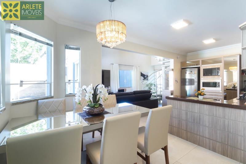 13 - sala de jantar casa com piscina para aluguel em Bombinhas