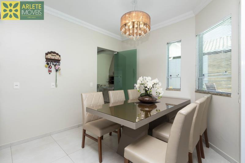 15 - sala de jantar casa com piscina para aluguel em Bombinhas