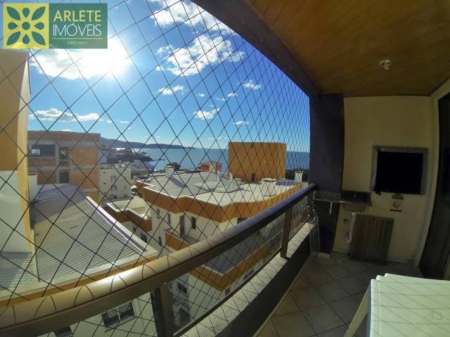 Apartamento Codigo 350 para Temporada no bairro Centro na cidade de Bombinhas