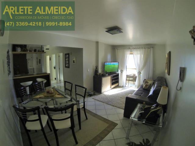 Código 343 - Apartamento