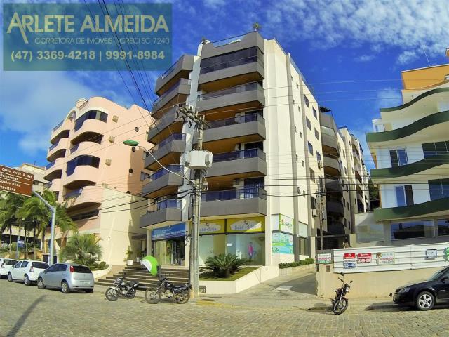 Apartamento Codigo 333 para Temporada no bairro Centro na cidade de Bombinhas