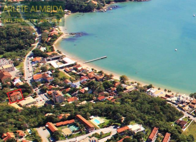Apartamento Codigo 1692 a Venda no bairro-Centro na cidade de Porto Belo