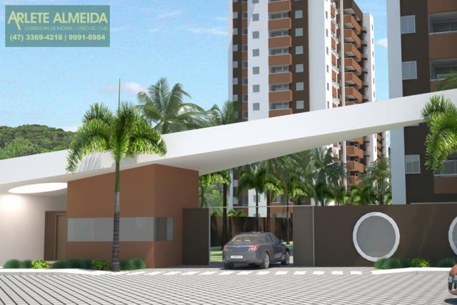 Apartamento Codigo 766 a Venda no bairro-Centro na cidade de Itapema