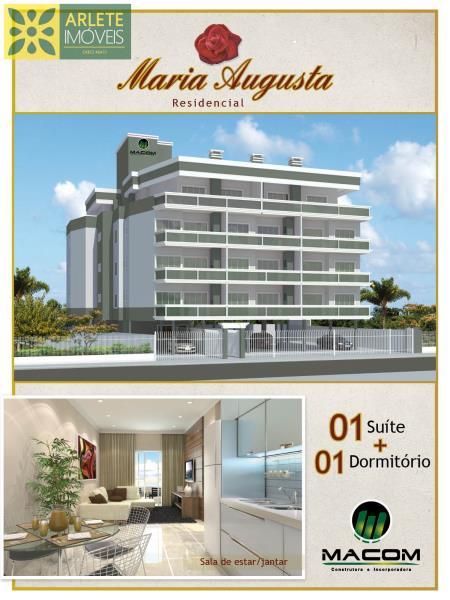 Apartamento Codigo 1148 para Temporada no bairro Bombas na cidade de Bombinhas