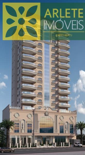 Apartamento Codigo 2111 a Venda no bairro-Meia Praia na cidade de Itapema