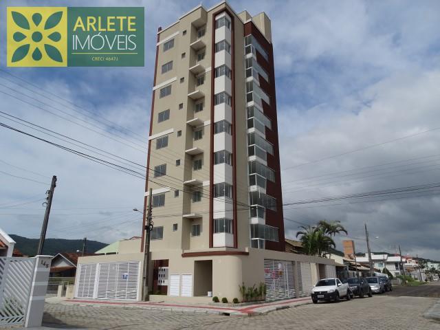 Apartamento Codigo 1634 a Venda no bairro-Perequê na cidade de Porto Belo