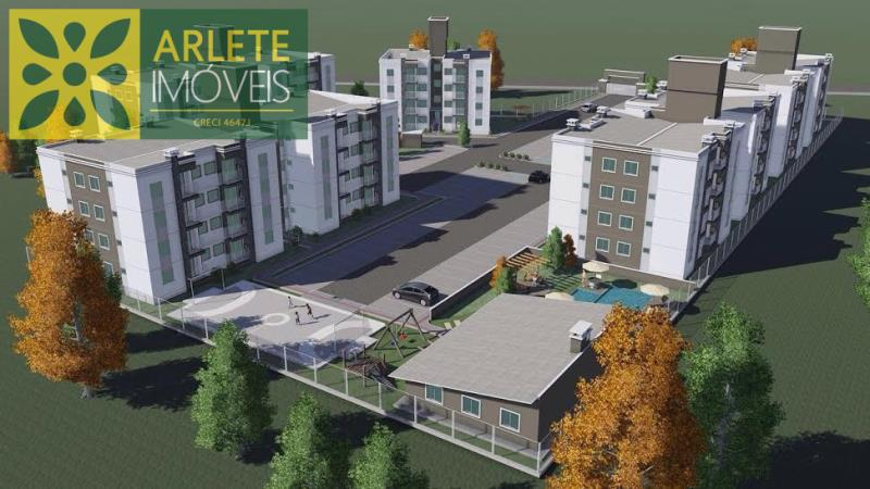 6 - vista de cima residencial boulevard a venda porto belo