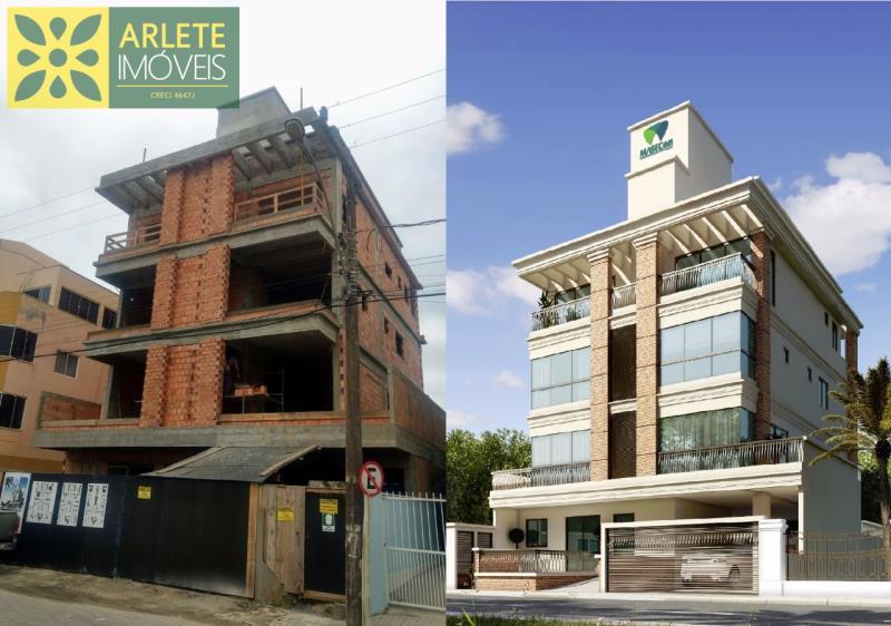 Apartamento Codigo 1468 para Temporada no bairro Bombas na cidade de Bombinhas