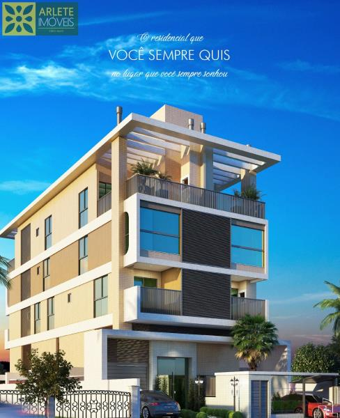 Apartamento Codigo 2098 a Venda no bairro-Canto Grande na cidade de Bombinhas