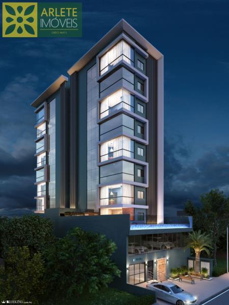 Apartamento Codigo 2107 a Venda no bairro Perequê na cidade de Porto Belo