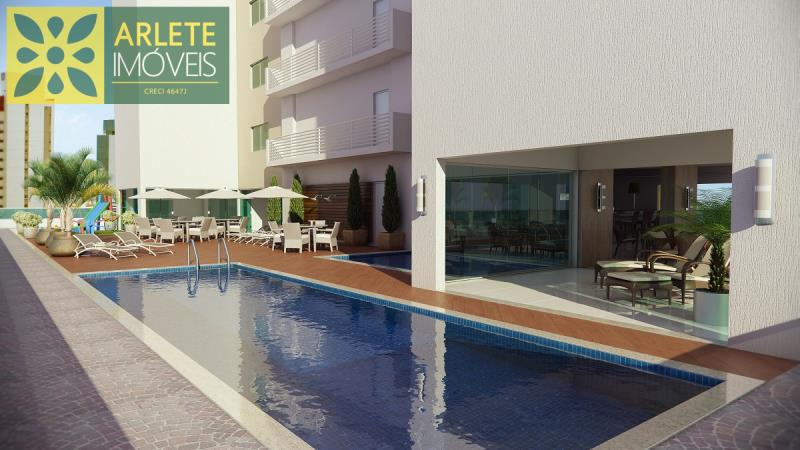 Apartamento Codigo 2118 a Venda no bairro-Meia Praia na cidade de Itapema