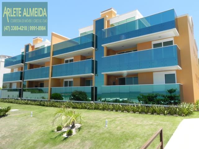 Apartamento Codigo 918 a Venda no bairro-Quatro Ilhas na cidade de Bombinhas