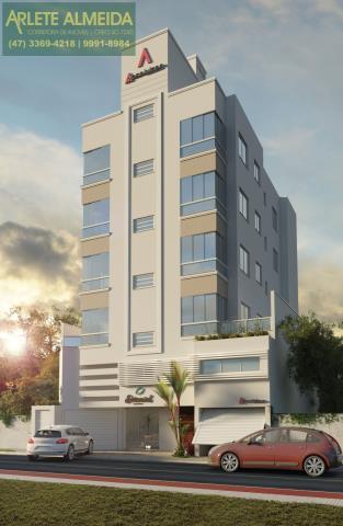 Apartamento Codigo 944 a Venda no bairro-Meia Praia na cidade de Itapema