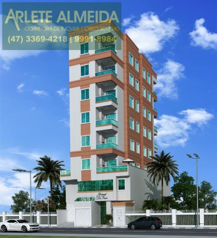 Apartamento Codigo 952 a Venda no bairro-Morretes na cidade de Itapema