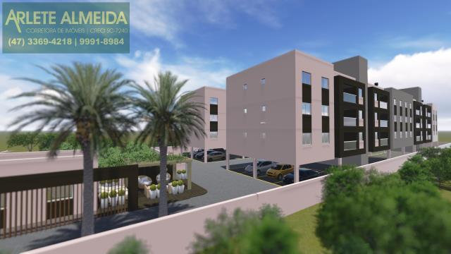 Apartamento Codigo 957 a Venda no bairro-Bombas na cidade de Bombinhas