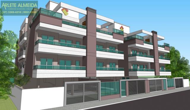 Apartamento Codigo 960 a Venda no bairro-Mariscal na cidade de Bombinhas
