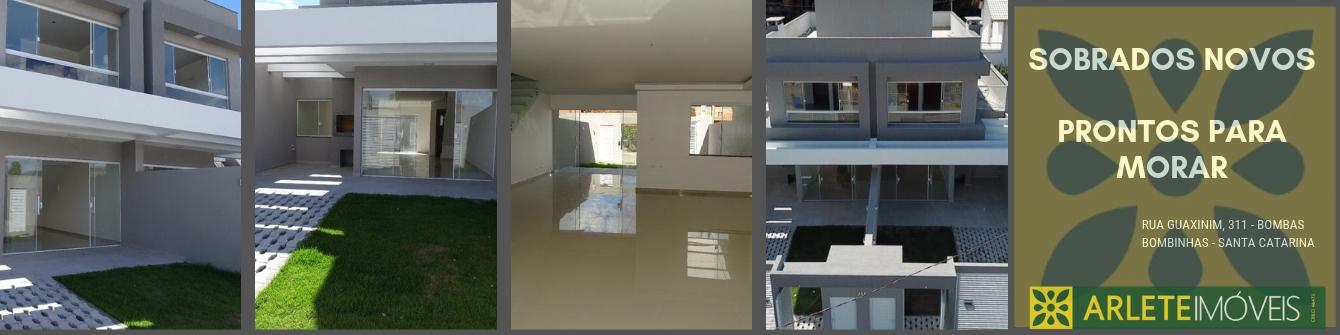 Residencial Ellie Casas em mariscal 2 suites