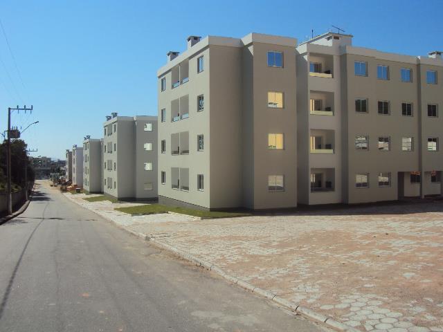 Apartamento-Código-2032-a-Venda-Condominio Residencial Açores-no-bairro-Fundos-na-cidade-de-Biguaçu