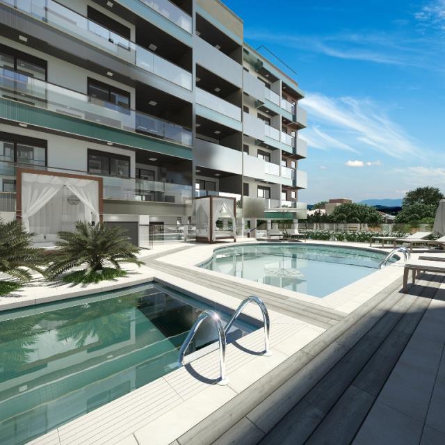 Apartamento-Código-1311-a-Venda-RESIDENCIAL SPAZIO DE PALMAS/TORRE B-no-bairro-Palmas-na-cidade-de-Governador Celso Ramos