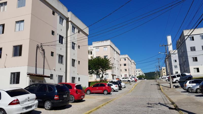 Apartamento-Código-1396-a-Venda-RESIDENCIAL VILLAGIO MIRAMAR-no-bairro-Bom Viver-na-cidade-de-Biguaçu