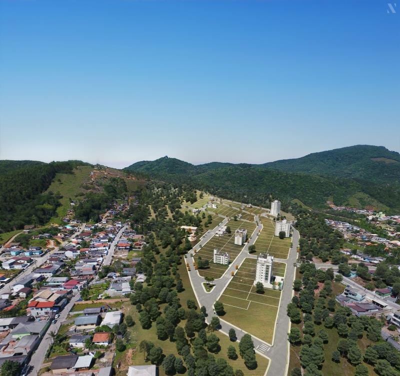 Terreno-Código-1983-a-Venda-RESIDENCIAL ALTOS DO JARDIM-no-bairro-Jardim Janaína-na-cidade-de-Biguaçu
