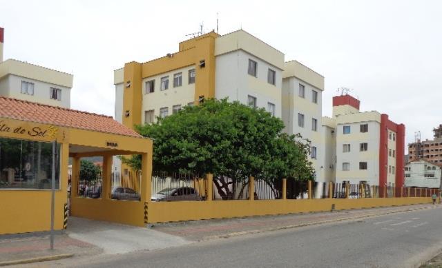 Apartamento-Código-1463-a-Venda-Residencial Villa do Sol-no-bairro-Rio Caveiras-na-cidade-de-Biguaçu
