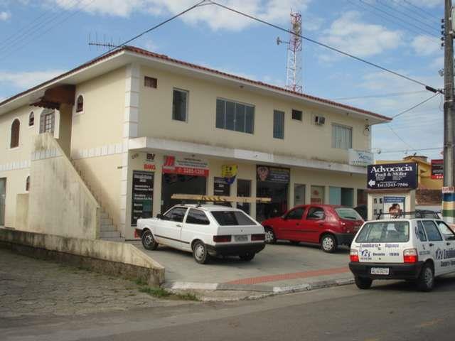 Sala-Código-254-para-Alugar-Centro Comercial Valdir Nilo Kunh-no-bairro-Centro-na-cidade-de-Biguaçu