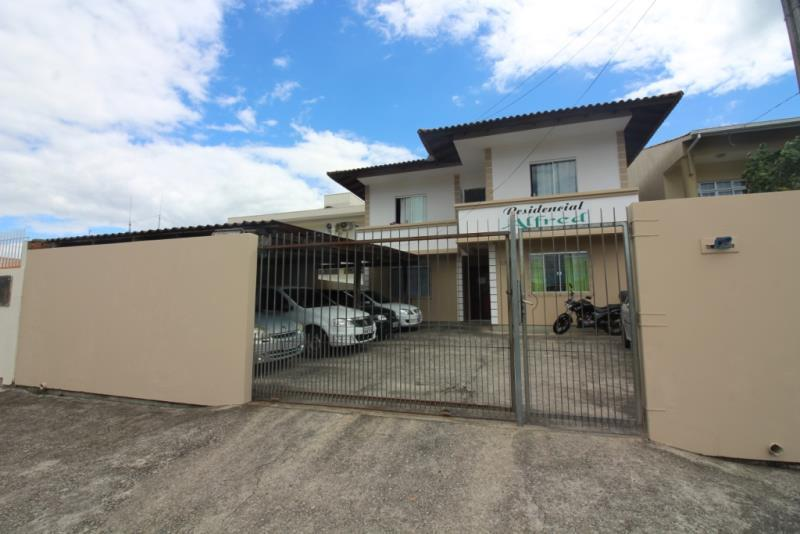 Apartamento Codigo 12 para Alugar Residencial Alfred no bairro Jardim Eldorado na cidade de Palhoça