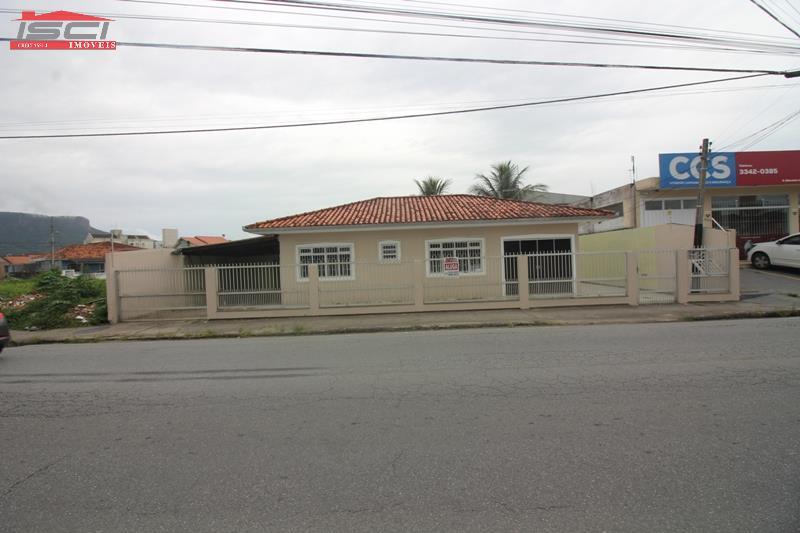 Casa Código 41 Imóvel para Alugar no bairro Jardim Eldorado na cidade de Palhoça