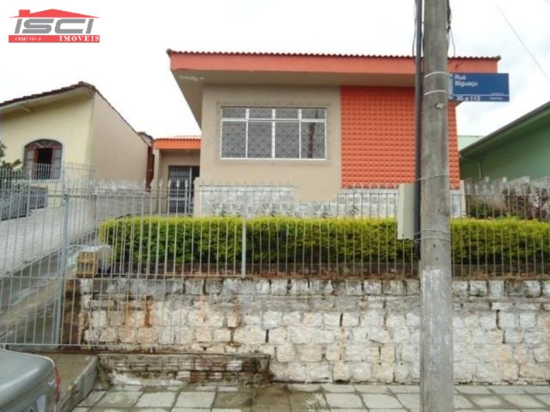 Casa - Código 65 Imóvel a Venda no bairro Capoeiras na cidade de Florianópolis