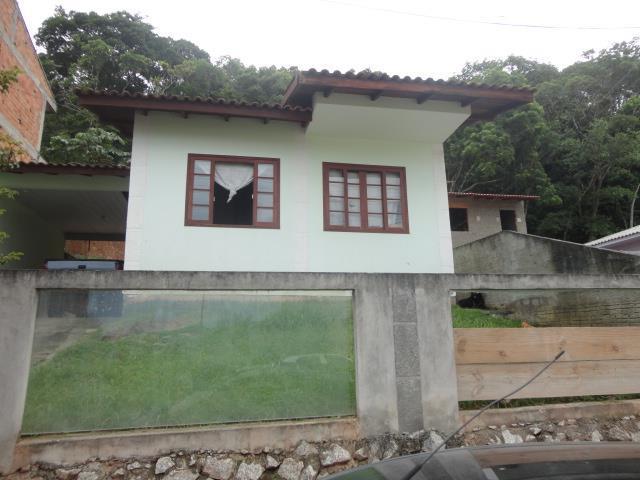 Casa - Código 96 Imóvel a Venda no bairro Forquilhas na cidade de São José