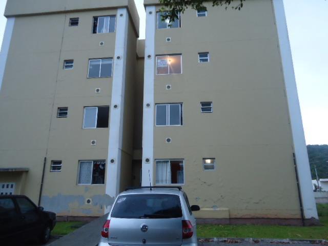 Apartamento - Código 136 Imóvel a Venda no bairro Barra do Aririú na cidade de Palhoça