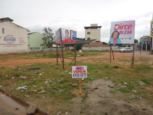 Terreno - Código 170 Imóvel a Venda no bairro Jardim Coqueiros na cidade de Palhoça