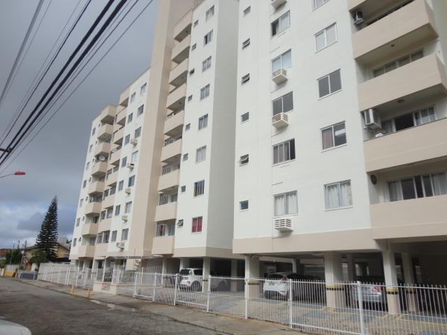 Apartamento - Código 201 Imóvel a Venda no bairro Nossa Senhora do Rosário na cidade de São José